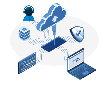 Información sobre el servicio de Hosting para Vtiger de Simple Sistemas, comparado con otros para la implementación de Vtiger 7 CRM.