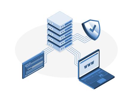 Información sobre el servidor propio, comparado con otros para la implementación de Vtiger 7 CRM en Simple Sistemas